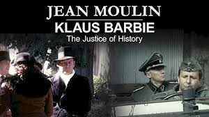 Jean Moulin & Klaus Barbie