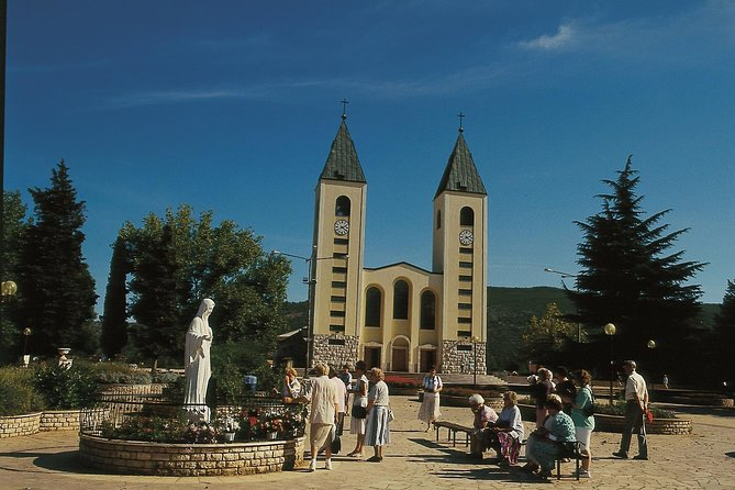 Church of Medjugorje