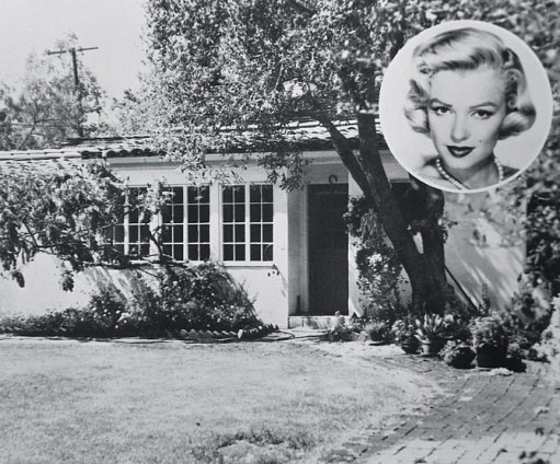 Marilyn Monroe appartment
